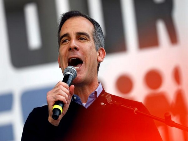 Los Angeles Mayor: Trump Sows Division, Does 'Racist Things'