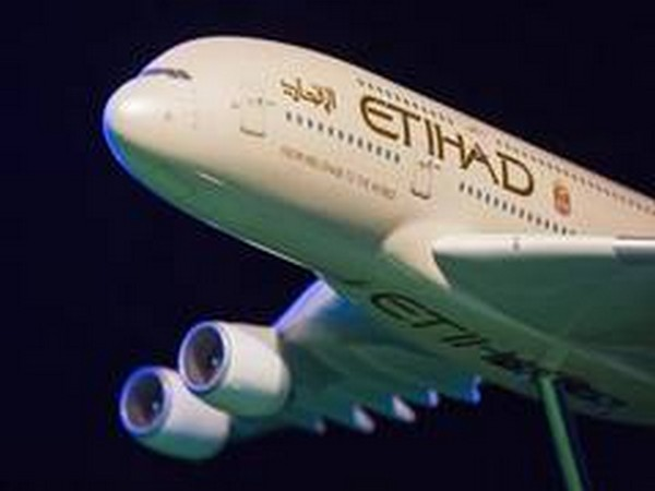 Etihad Airways to offer transfer flights connecting key cities on its global network