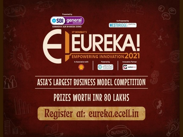 Eureka! - E-Cell IIT Bombay's B-model competition hunts for the next unicorn