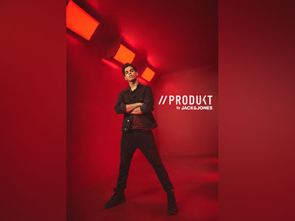 European fashion brand PRODUKT launches in India; signs on Ishaan Khatter as the face of the brand