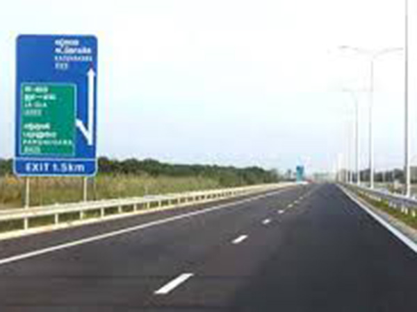 Part of Central Expressway to be opened for public this year