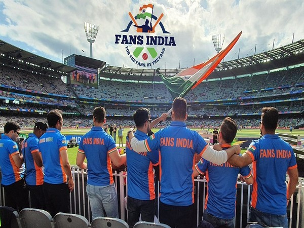 Fans India Group came forward to help during corona crisis