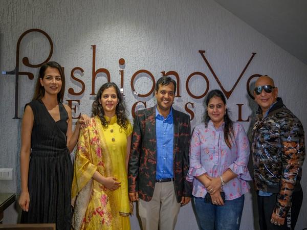 India's first Design Development Centre 'Fashionova' launched in Surat, Gujarat