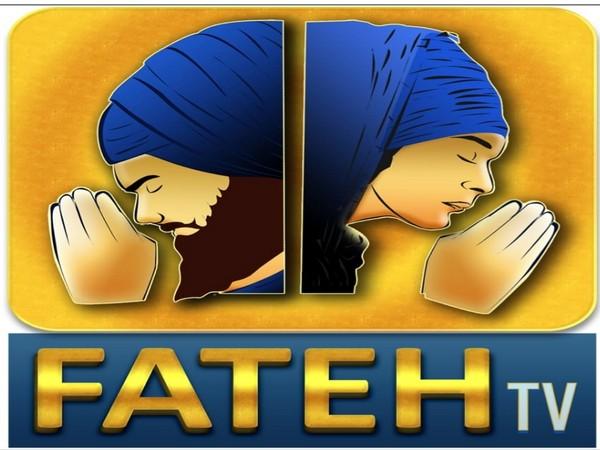 Fateh TV enters its 8th-year journey of broadcasting 24x7 Gurbani around the globe