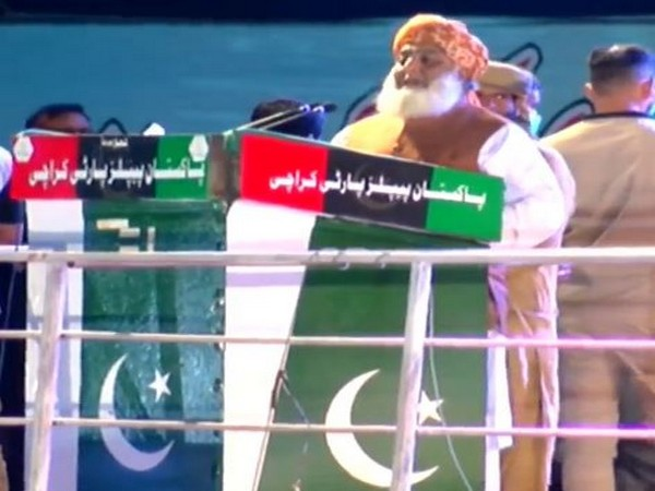 Army should stop interfering or there will be no unity in Pakistan: Fazlur Rehman