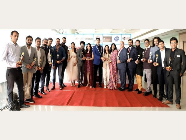 'Pahechaan Awards' Season - 3 was hosted to boost the confidence of the business community Post Covid-19