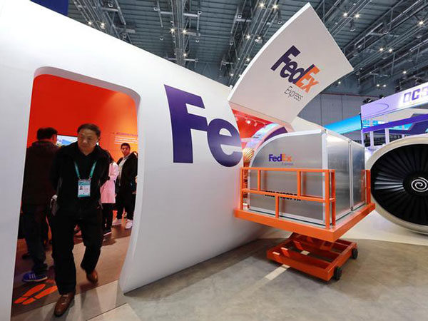 FedEx offers 24-hour passport processing - but it comes with a hefty price tag