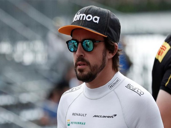 Alonso open to explore areas outside F1 driving