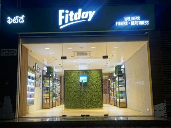 Fitday a One-stop Solution for All Wellness, Nutrition and Fitness Needs