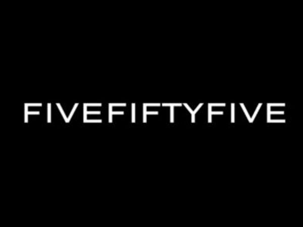 Rainshine Entertainment and UK-based Five Fifty Five partner to develop and produce extraordinary stories for audiences worldwide