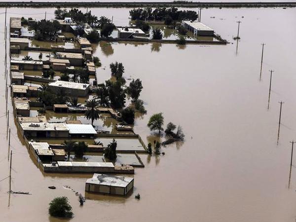 Saudi, UAE make major aid donation to flood-hit rival Iran