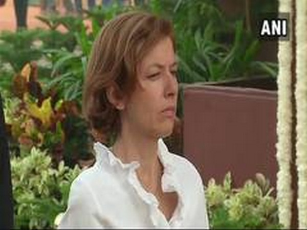 French Defence Minister writes to Rajnath, condoles death of 20 soldiers