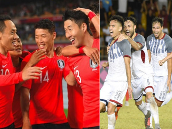 AFC Asian Cup 2019: 5 key facts ahead of Korea Republic vs Philippines