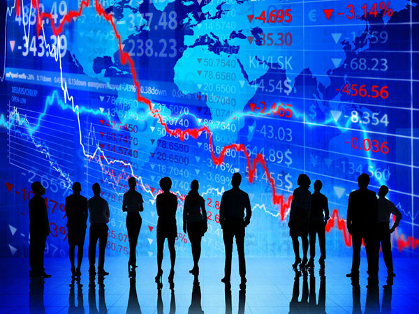 Time for trickier forex management