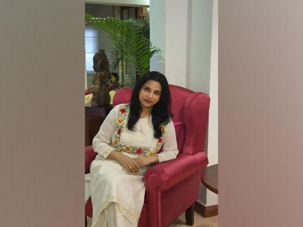 Founder and Creative Head -Meera Pyarelal