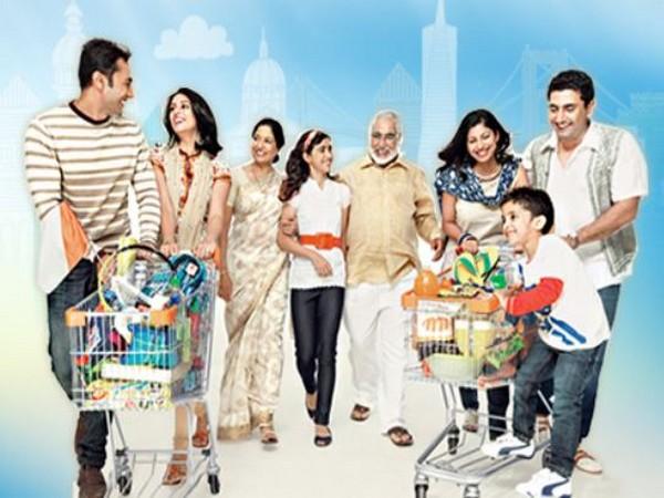 Future Retail is the flagship company of Kishore Biyani-led Future Group