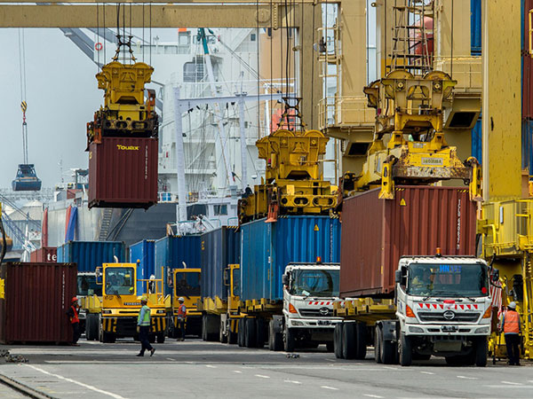 Indonesia's GDP grows 5.1 percent in Q1: World Bank