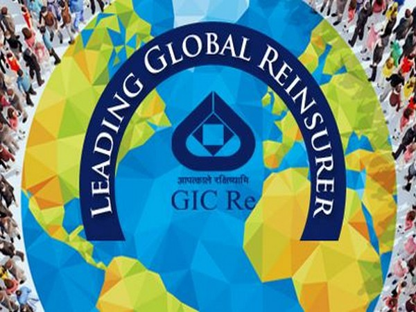 The company is ranked 11th globally among top 40 global reinsurance groups