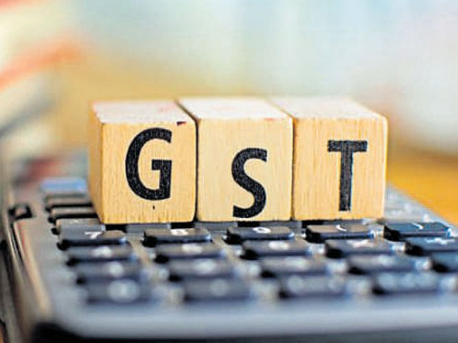 GST revenue collections for June total Rs 99,939 crore