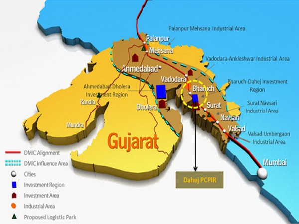 Gujarat continues to attract investments, fuel industrial growth