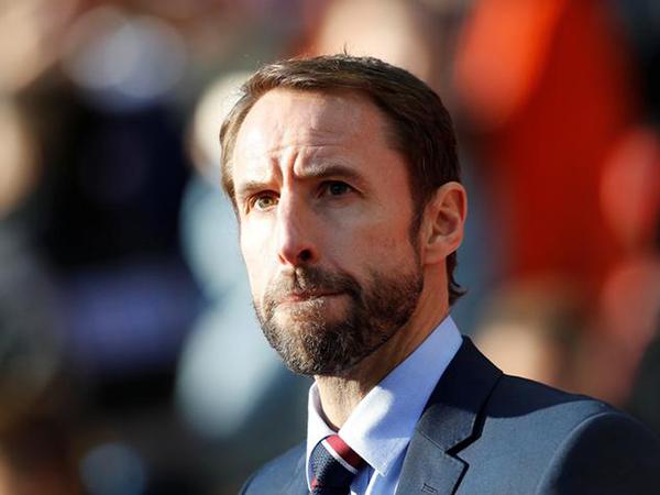 Southgate dismisses talk of leaving England for Premier League return