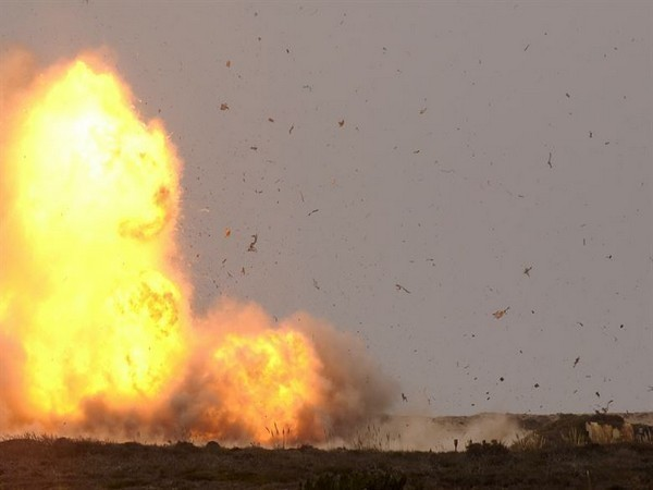 Gas explosion kills 2 in Uzbekistan