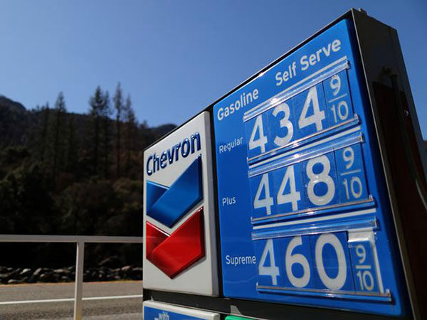 Gas prices could jump another 15 cents by summer - and it's not because of the carbon tax