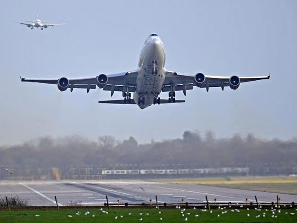 London's Gatwick Airport reopens; drone suspects questioned