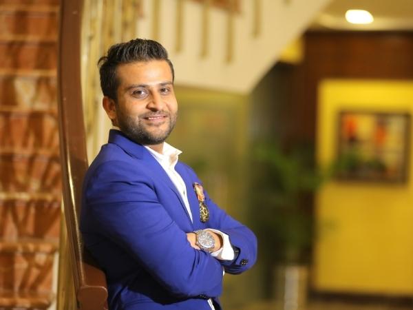 Passion Vista Magazine Celebrates International Men's Day with Gaurav Bargujar