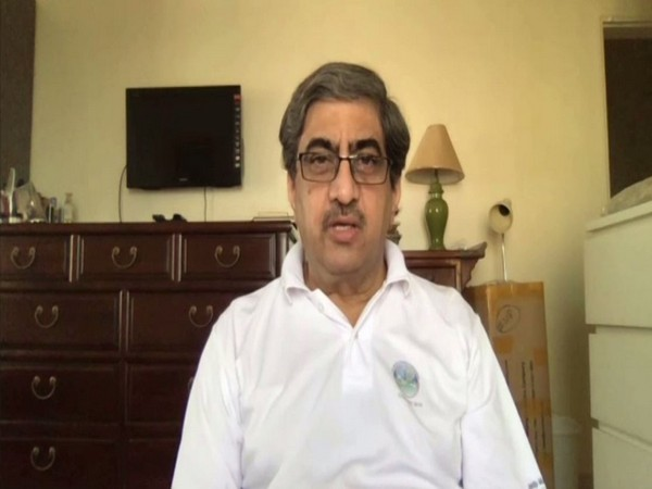 India-US ties will grow stronger irrespective of who emerges victorious in US presidential election: Gautam Bambawale