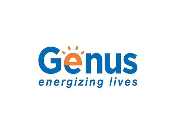 Genus Power makes history, supplies 1.5 million Smart Meters to EESL