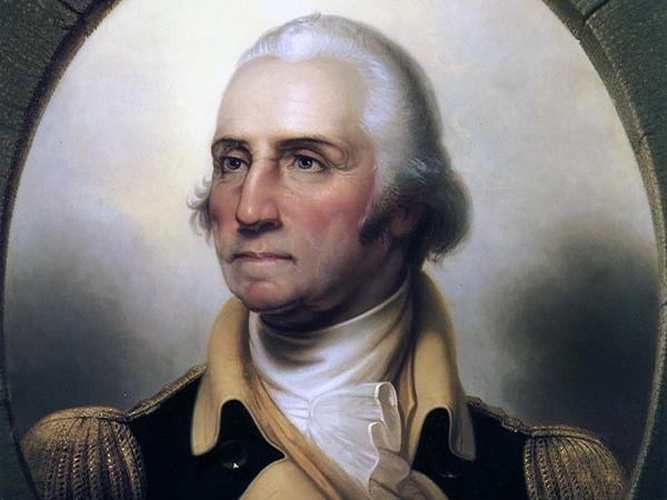 Todd Starnes: San Francisco votes to whitewash George Washington (literally!)