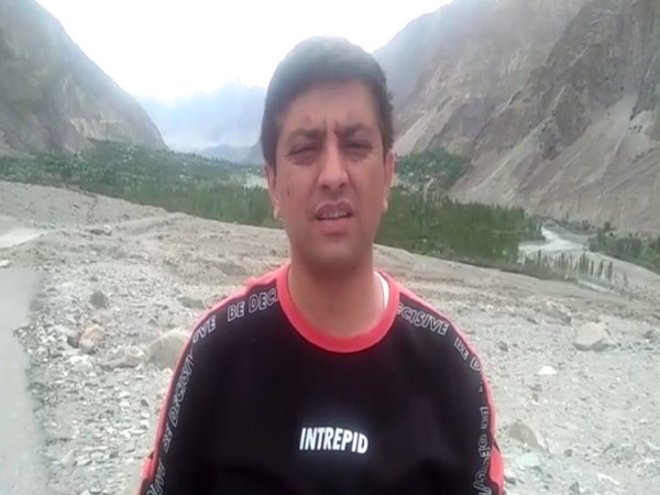 he tourism industry of Gilgit Baltistan is bearing the brunt of the lockdown.