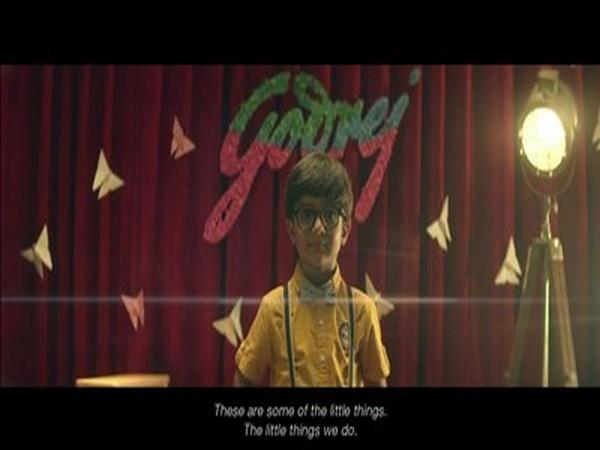 Godrej Group digital film 'The Little Things We Do'