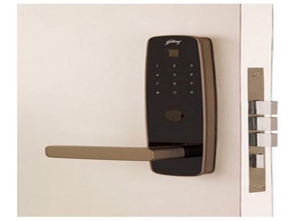 Godrej Locks expands digital locks portfolio with a 100% 'Made in India' digital lock, Spacetek
