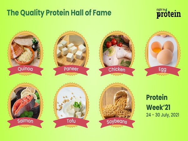 Protein Week 2021: Experts call for attention to protein quality