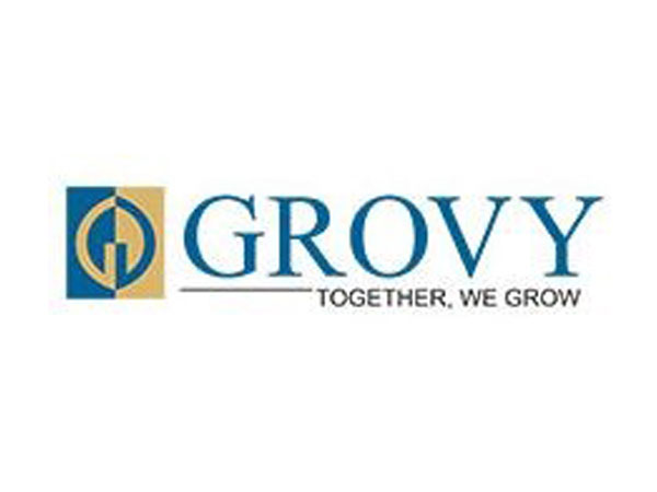 Delhi Real Estate Developer Grovy India Ltd. lends help for COVID relief to the govt