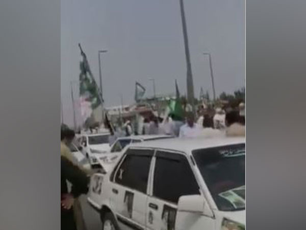 PDM rally to start in Pakistan's Gujranwala soon, govt trying to obstruct it