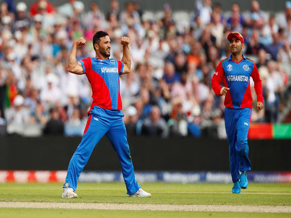 Naib Believes Afghanistan Is 'Getting Better' In Cricket
