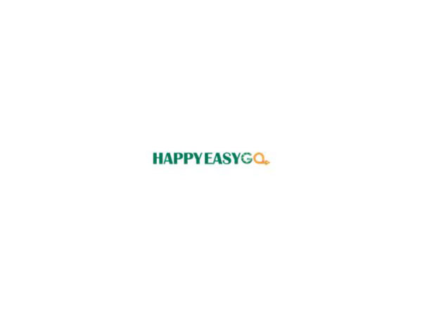 HappyEasyGo guarantees lowest airfares and promises double refund