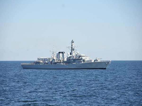 UK to deploy warships to Strait of Hormuz amid tensions over US strike