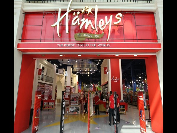 Reliance Brands marks global foray with acquisition of British toy retailer Hamleys