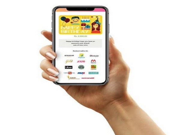 Echojoy launches India's first WhatsApp based multi-brand digital gift cards