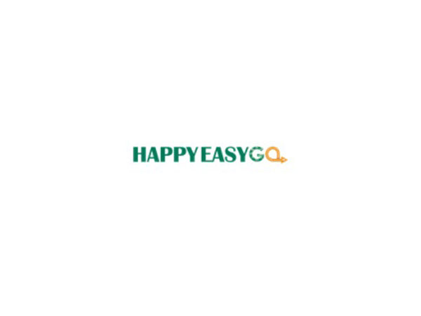 HappyEasyGo announces Thanksgiving Weekend Giveaway to thank its customers with Big Discounts on Travel