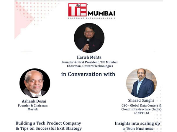 TiE Mumbai engages with startups to thrive through the pandemic