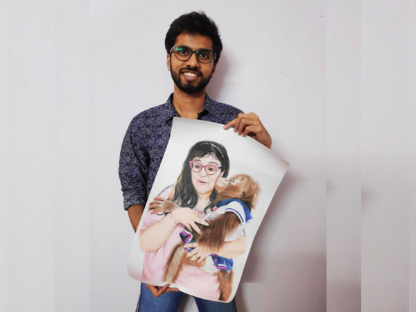 Restoring the beauty of handmade art online - BookMyPainting.in