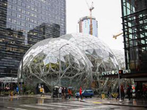 If Jeff Bezos Makes Washington the Second Headquarters of Amazon