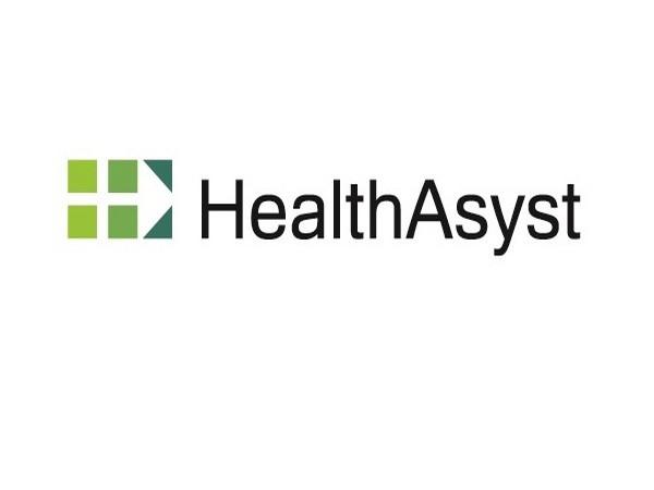 HealthAsyst logo