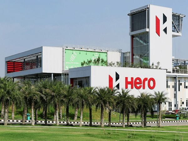Hero MotoCorp July sales surpass 5 lakh units