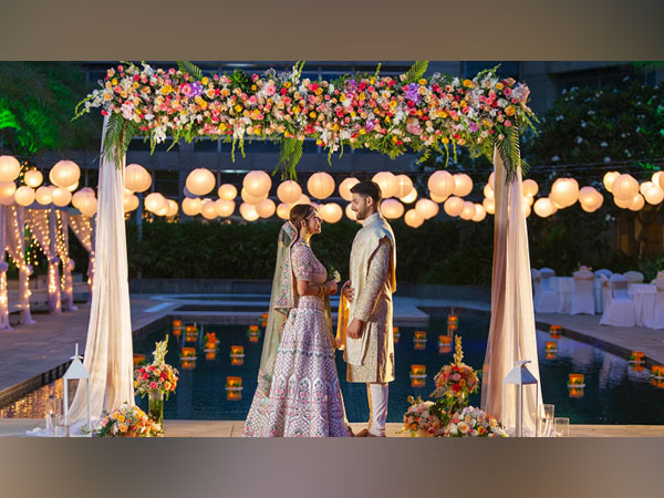 Wedding Diaries by Hilton launched